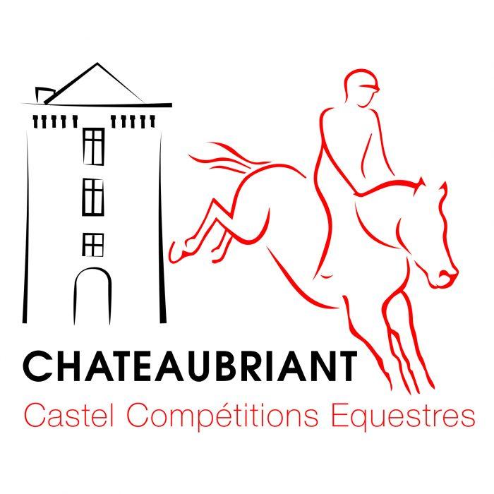 Châteaubriant - Concours Complet d'Equitation